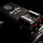 MeYin RF-604 on a Nikon D700