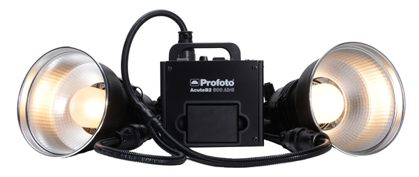Profoto Split Cable