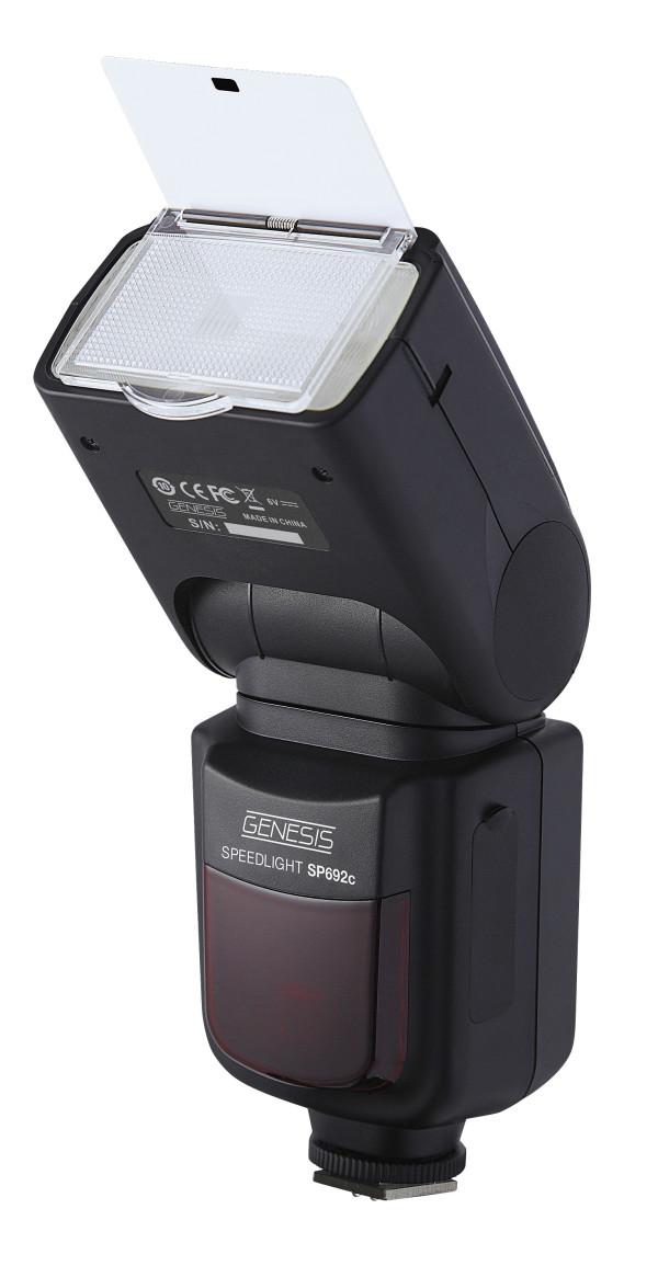 Calumet Genesis Speedlight SP692