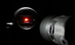 Cactus LV5 Laser Trigger