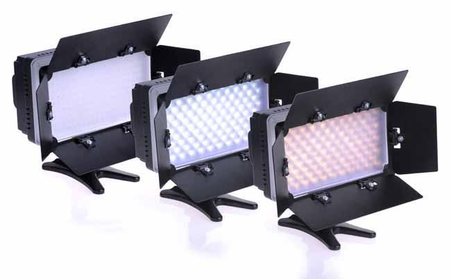 Brilliant DVT210 LED