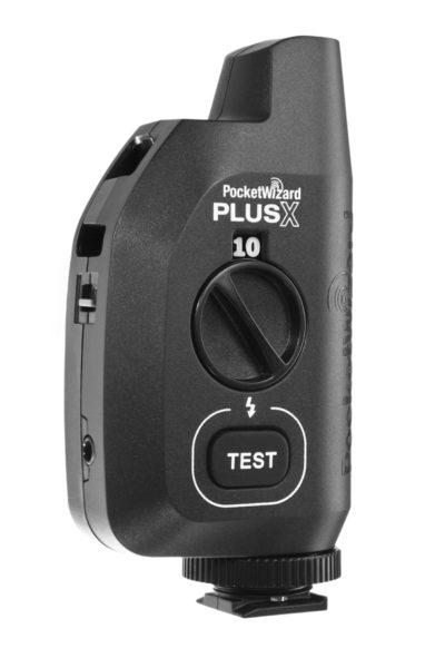 PocketWizard Plus X Transceiver