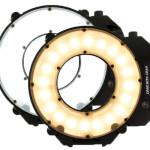 Quantum Omicron 4 ring light