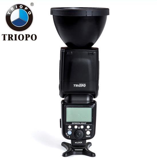 Triopo TR-120