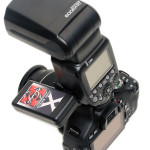 Lumedyne Canon Style X VXCA-1
