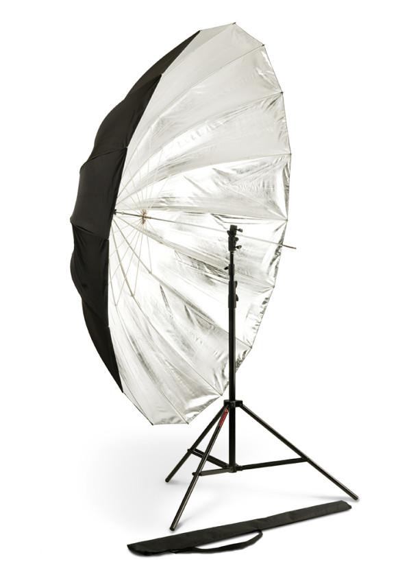 Photoflex 72-inch Silver Umbrella
