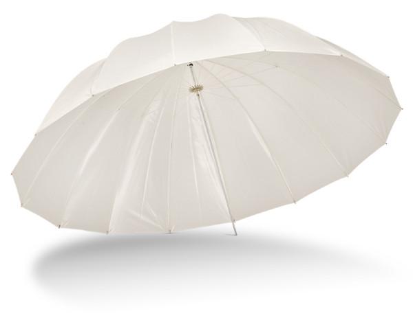 Photoflex 72-inch White Shoot-Through Umbrella