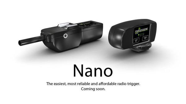 RadioPopper Nano