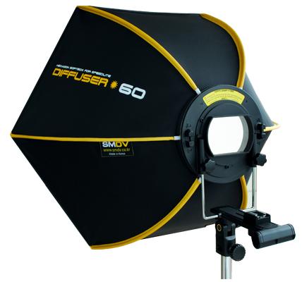 SMDV Diffuser-60