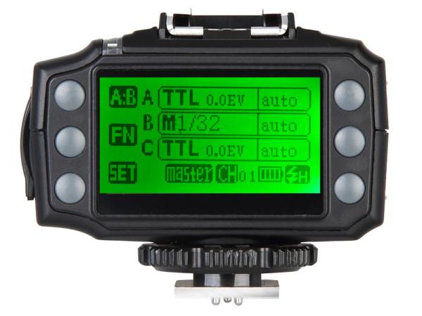 Pixel King Pro transceiver