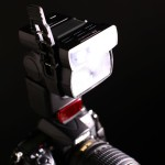 Falcon Eyes VL-100 on-camera LED video light