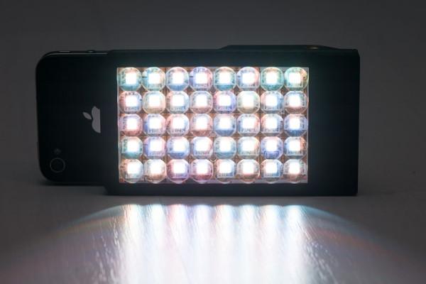 Rift Labs Kick RGB LED
