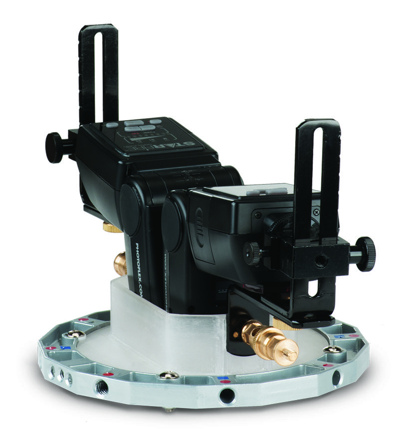 Photoflex Adjustable ShoeMount Rotating Hardware