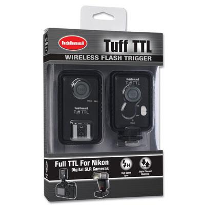Hähnel Tuff TTL for Nikon