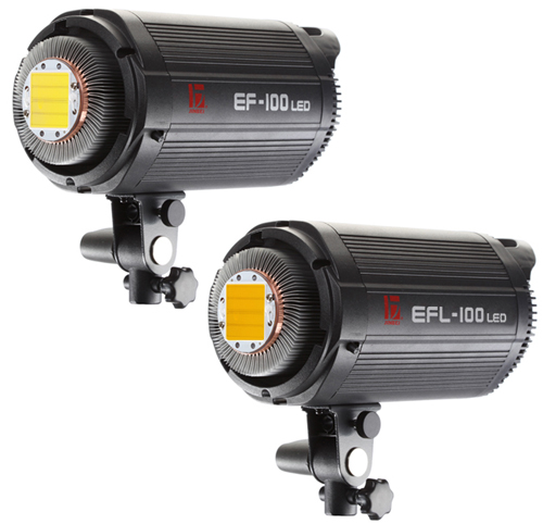 Jinbei Sun Light EF-100 and EFL-100