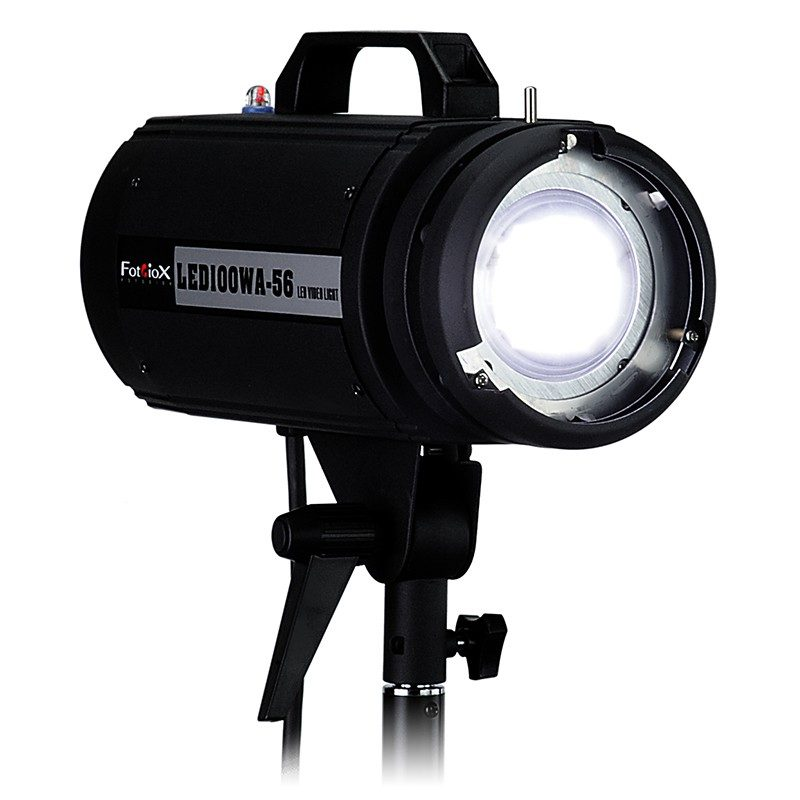 Fotodiox Pro LED100WA-56 LED Video Light