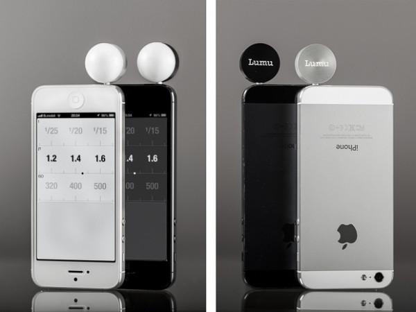 Lumu for iPhone 5