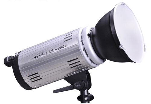NiceFoto LED Video Light LB series