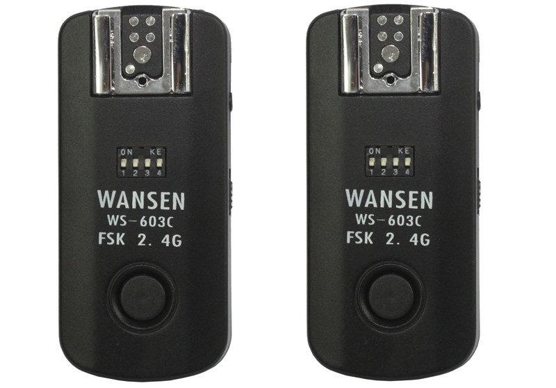 Wansen RF-603