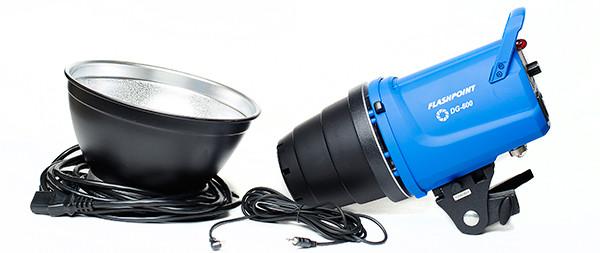 Adorama Flashpoint Monolight DG600