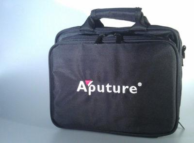 Aputure Amaran AL-528C case