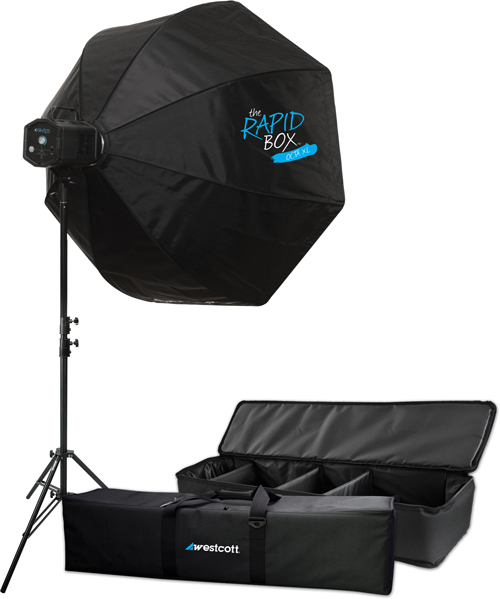 36-inch Skylux 1-light kit