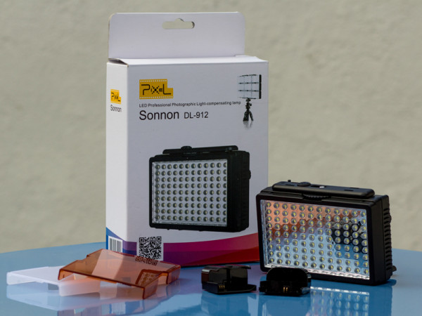 Pixel Sonnon DL-912 LED