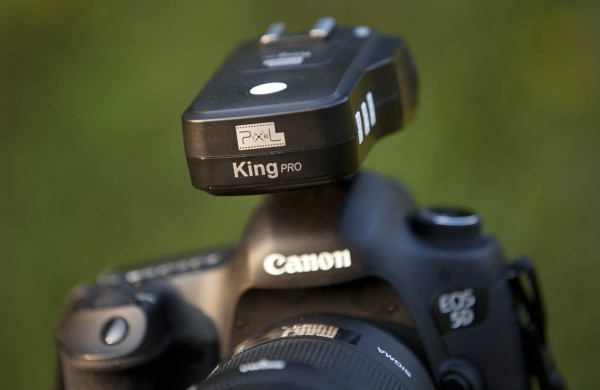 Pixel King Pro and King X for Canon