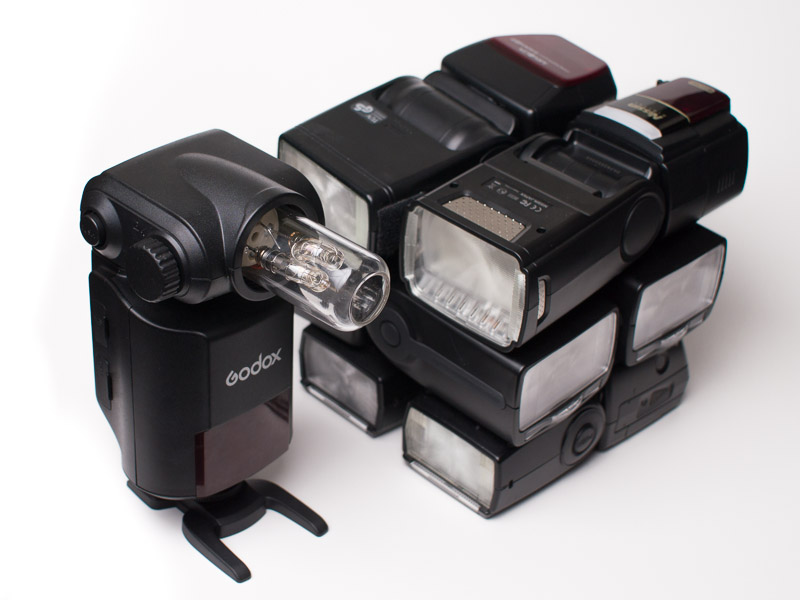 Godox Witstro Ad360 The Flash You Have Been Waiting For