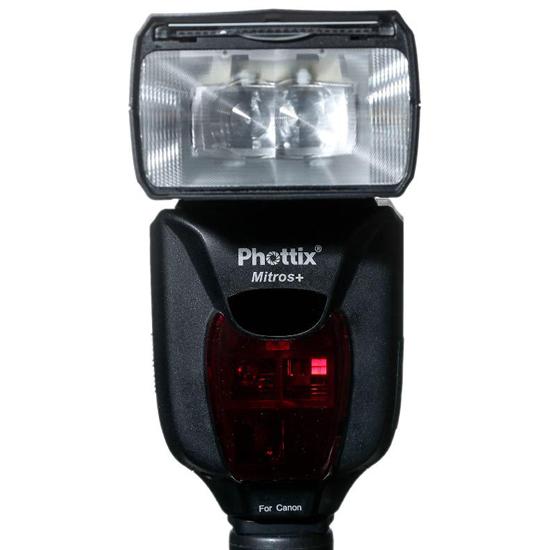 Phottix Mitros+