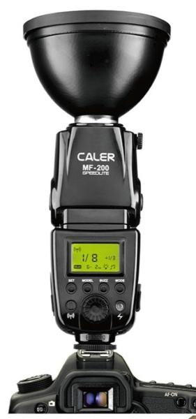 Jinbei Caler MF-200