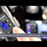 Video thumbnail for youtube video Broncolor RFS 2.1 brings per-lamp radio control - Lighting Rumours