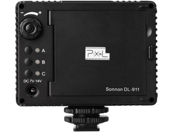 Pixel Sonnon DL-911