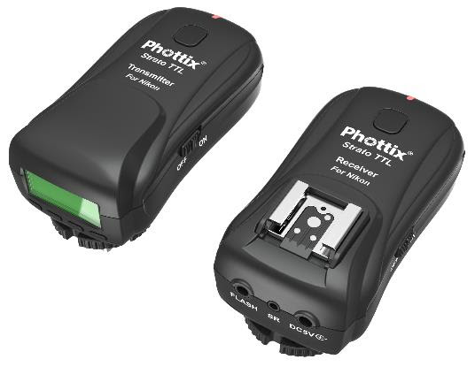 Phottix Strato TTL for Nikon