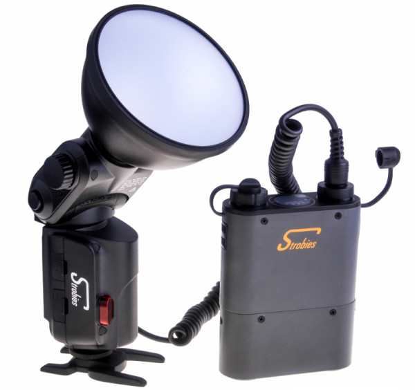 Interfit Strobies Pro-Flash One Eighty