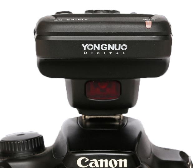 Yongnuo YN-E3-RT