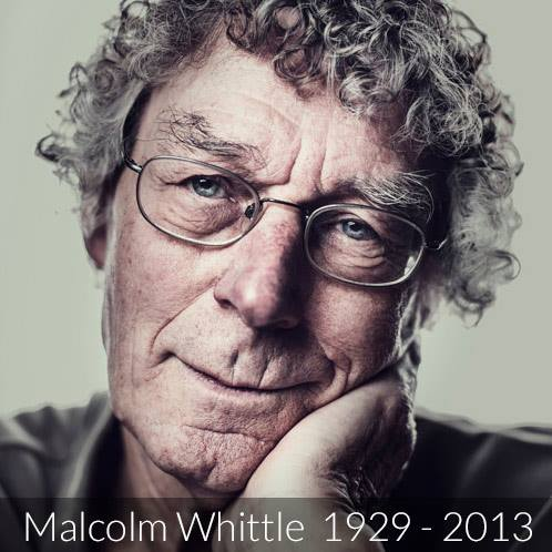 Malcolm Whittle