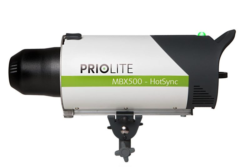 Priolite Hot Sync MBX 500