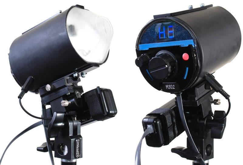 Magneflash A-Lux Mono M302