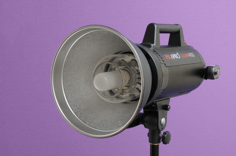 Pixapro Lumi 400