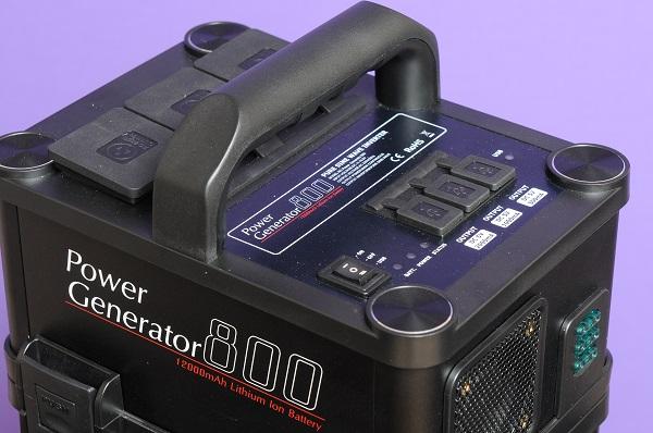 PixaPro PowerGenerator 800