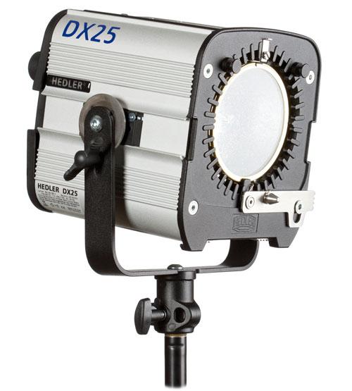Hedler DX25