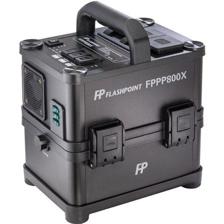 Flashpoint PowerStation PS-800