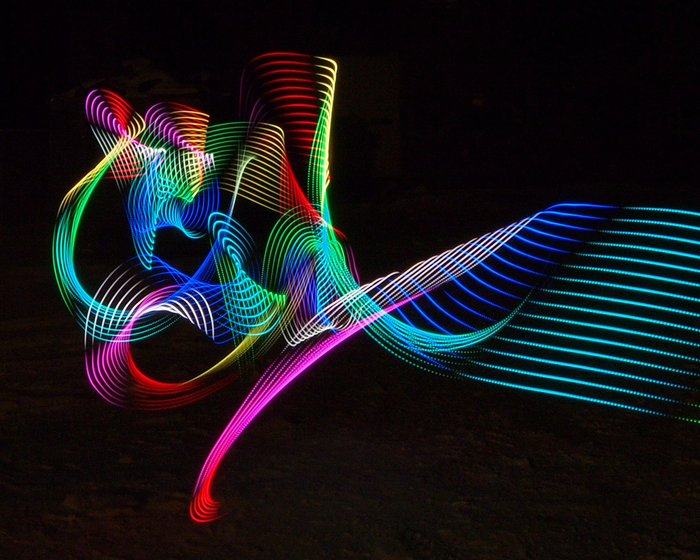 Attractive Almost All Photographers Have Tried Light Painting At Least Once In Their  Careers, But It Is One Of The Hardest Forms Of Photography To Master. Design
