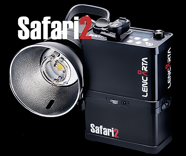 Lencarta Safari 2