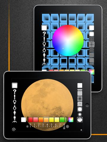 Softbox Pro for iPad