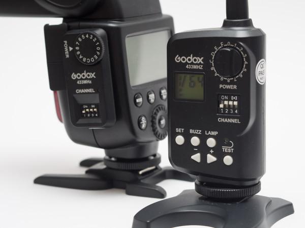 Godox Ving V850