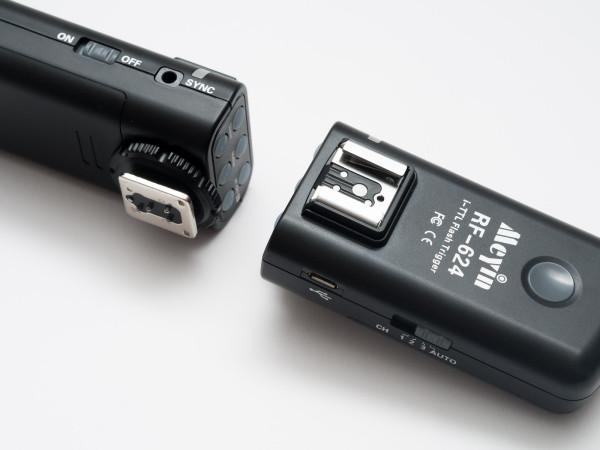 MeYin RF-624 for Nikon