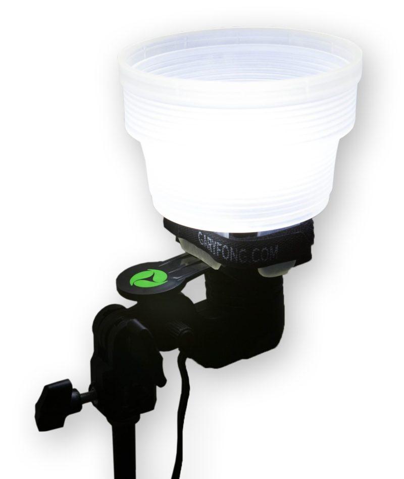 Gary Fong LED adapter for LightSphere