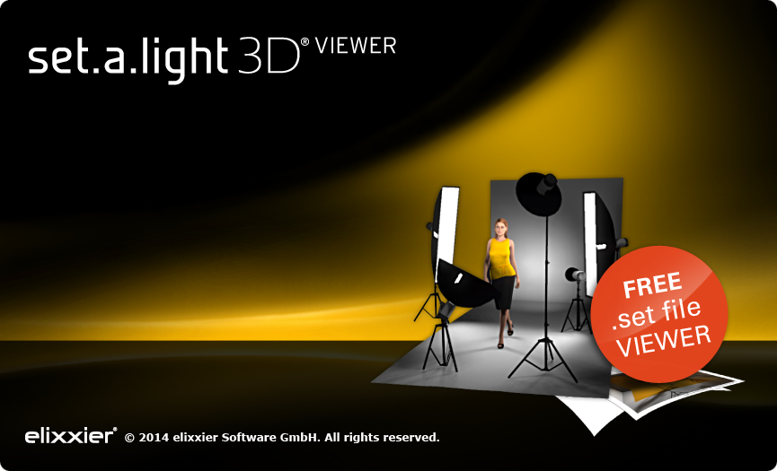 Explore Studio Setups In 3d For Free With New Set A Light Viewer Lighting Rumours